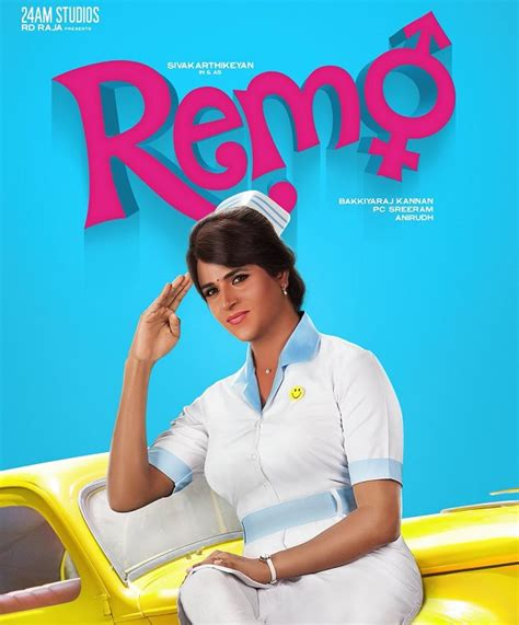 remo movie pics sivakarthikeyan s remo to be remade in hindi