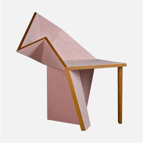 Furniture Origami - 1000 ideas about origami chair on product