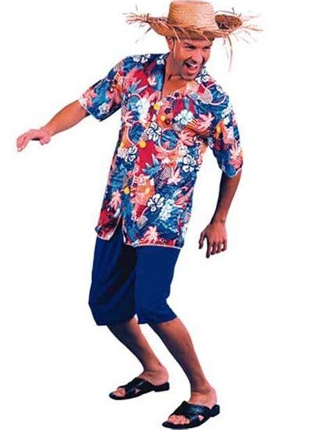 fotos trajes hawainas c 243 mo hacer un disfraz de hawaiano 7 pasos uncomo