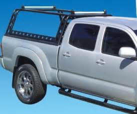 Cheap Truck Accessories Ideas Truck Ladder Racks By Go Rhino