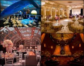 Nyc Wedding Venues Here Are The 5 Most Exclusive Wedding Venues In New York City