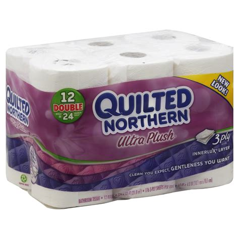 Quilted Northern 24 Rolls by Kmart Error File Not Found