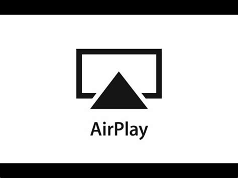 apple airplay how to enable airplay on iphone ipad without apple tv