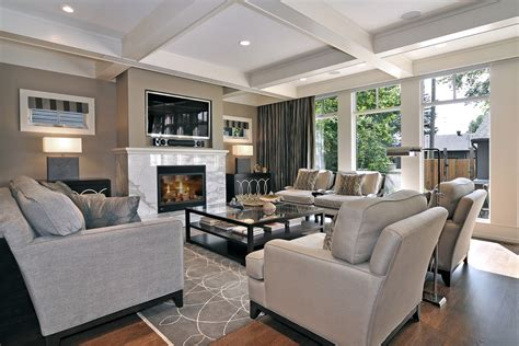 transitional living room design spectacular lawn chair webbing home depot decorating ideas