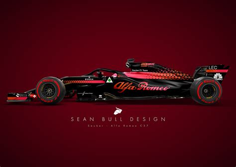 livery f1 interview with sean bull the man behind the fantasy f1
