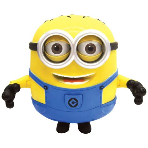 Figure Minion talking figure 20cm minion jerry bedtime lullaby original