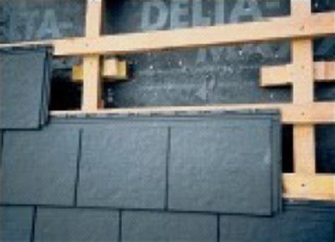 schieferplatten kunststoff fassadenverkleidung zierer dach wand