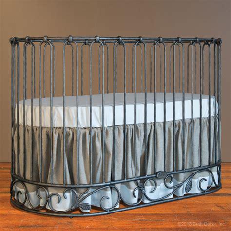Oval Crib Bedding Sets by Oval Crib Bedding Baby Crib Designer Nursery Luxury Crib