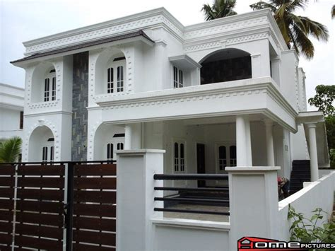 beautiful villa design in 2750 sq feet kerala home 4 bedroom 9 25 luxury home of 2750 square feet in st