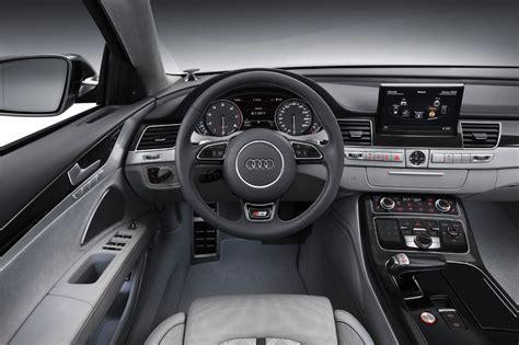 Audi S8 Innenraum by Audi S8 2012 Cartype