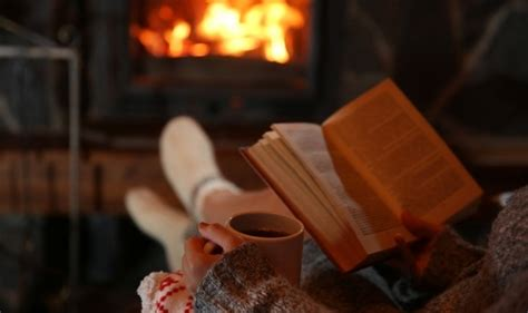 By The Fireplace by Read More This New Year Which Tech Daily