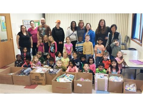 Food Pantry Naperville by Chesterbrook Academy R Preschool In Naperville Holds Bake