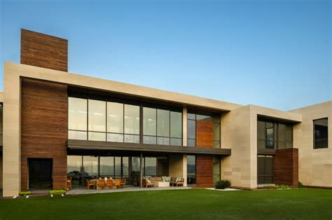Color Schemes For Living Room casa sac i modern exterior other by pozas arquitectos