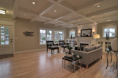 Modern Coffered Ceiling Coffered Ceilings