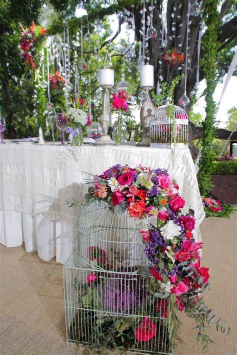 decoracion de salon para 15 años color coral eventos cerutti complementos vintage xv a 209 os salones