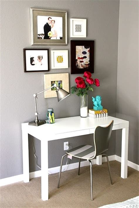 Small Desk Area 256 Best Images About Vision Boards On