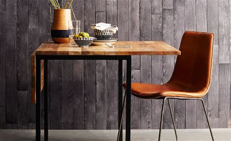 six of the best small space dining tables bright bazaar
