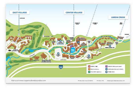 resort design guidelines pdf copper mountain village map gallery diagram writing