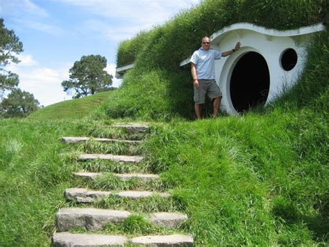 bilbo baggins house bilbo baggins house hobbiton photo