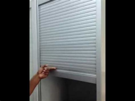 Grown rolling shutter for kitchen cabinets   YouTube
