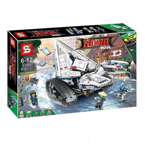 Lego Sy 593 Ninjago Tank the s sy 958 ninjago tank end 9 11 2020 6 23 pm