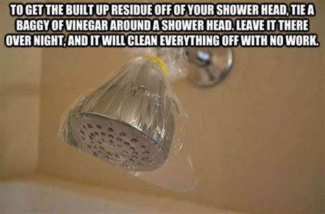 Vinegar To Clean Shower by Archives Mblake Home Designs