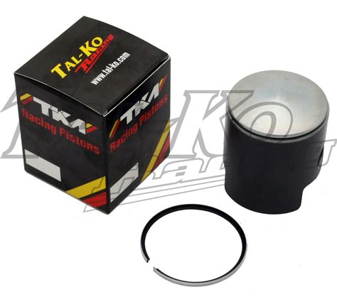 Rxking 135cc piston and ring