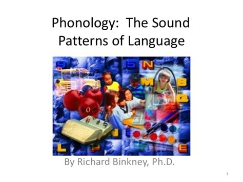 sound pattern in language phonology the sound patterns of language made easy