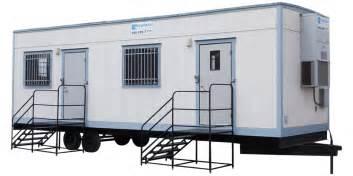 mobile modular 10 x 32 mobile office trailer design space modular
