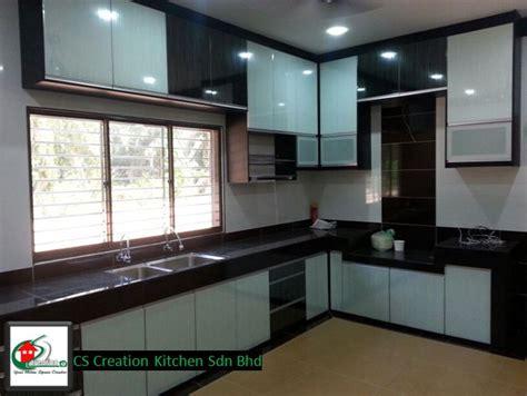 Per Meter Kabinet Dapur Jenis Kabinet Dapur Terkini Desainrumahid