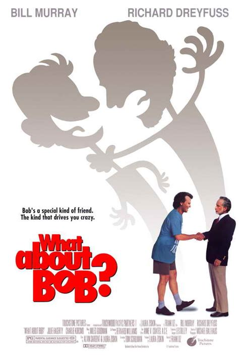 What About by What About Bob Posters From Poster Shop