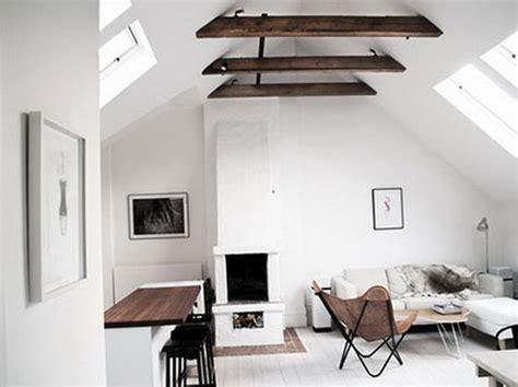 dachboden einrichten dachboden einrichtungsideen
