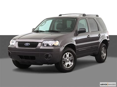 ford escape 2005 2005 ford escape photos informations articles