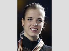 Carolina Kostner - 2014 Winter Olympics - Olympic Athletes ... Sarah Holcomb