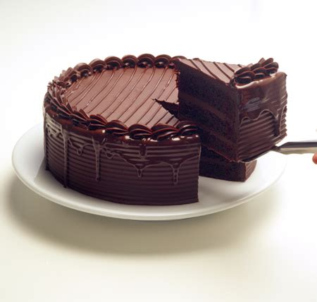 Friday Fudge Chocolate Glasses by Malar World Recepie Chocolate Fudge Cake