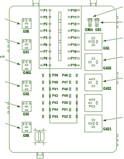 2002 mercury wiring diagram 2002 mercury fuse box diagram circuit wiring diagrams