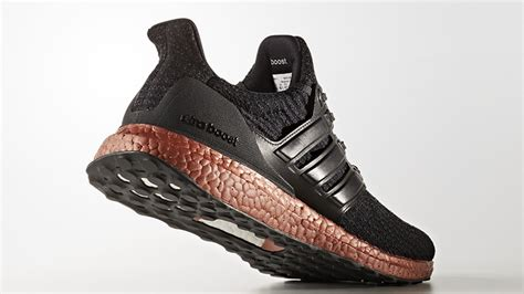 Adidas Ultra Boost 3 0 Black adidas ultra boost 3 0 black bronze the sole supplier