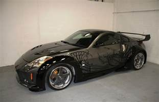 the fast and the furious tokyo drift nissan 350z can be