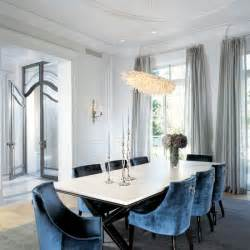 blue dining room ideas sybaritic spaces blue green and dining rooms