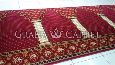 Karpet Masjid Dan Sajadah Masjid Tipe G 1 jual grosir sajadah masjid turki new blue mosque 11 graha carpet
