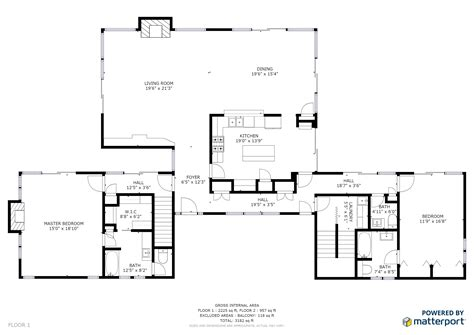 orchard central floor plan 8745 orchard road door county wi vrx media group 3d