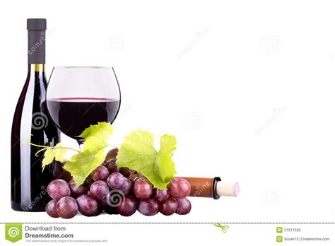 imagenes de uvas y copas uvas copa de vino y botella maduras de vino fotograf 237 a de