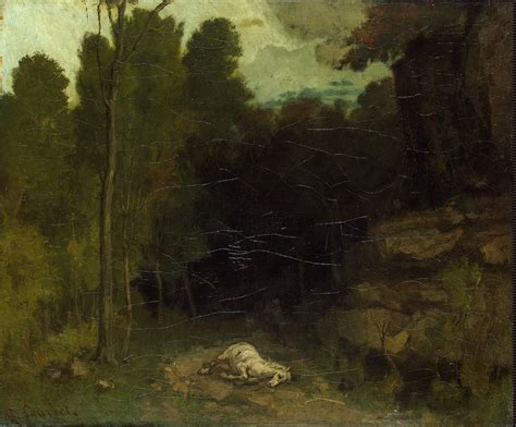 Courbet Sleepers by Courbet Gustave Paintings Reproductions On Artclon