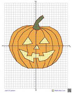 Graphing worksheets just in time for halloweenhalloween math costume