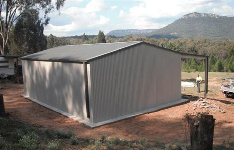 Big Sheds Australia by 3 Bay Garage Apartment If You A Home Built Your