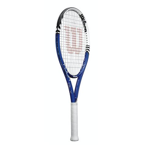Raket Tenis Tennis Wilson Three Blx wilson four tennis racket sweatband