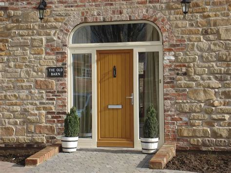 Exterior Door Uk Front Entrance Doors Oxford Mcleans Windows