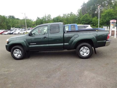 Toyota X 2009 For Sale Runs 2009 Toyota Tacoma 4 215 4 For Sale