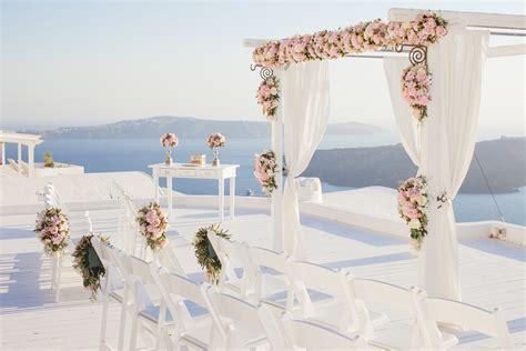 Wedding Planner Greece by Island Wedding Inspirationsromantic Destination