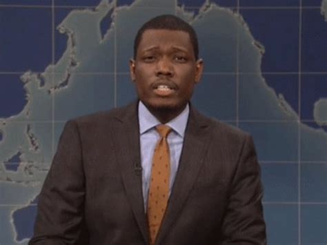michael che twitter michael che facebook status about catcalling business